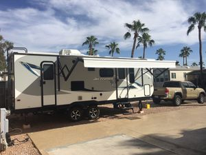 2017 Jayco Jay Feather 23BHM for Sale in Mesa, AZ