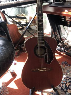 Fender Tim Armstrong Like New $300 OBO for Sale in Los Angeles,  CA