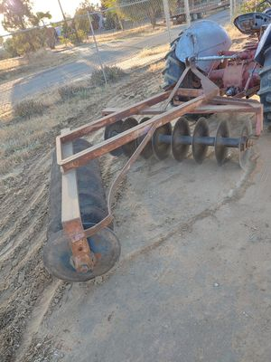 Tractor Disc for Sale in Madera, CA