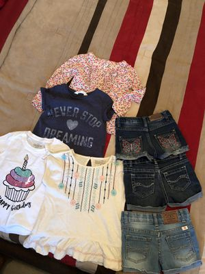 Kids clothes bundle for Sale in Fresno, CA
