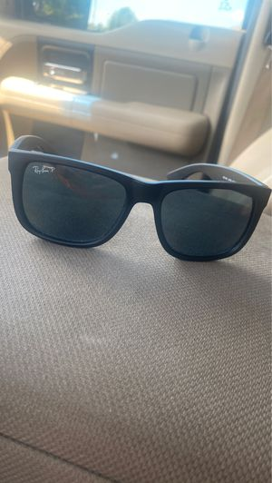 Polarized ray ban for Sale in Marshall, TX