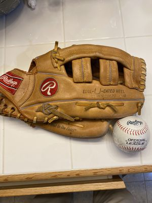 Baseball glove for Sale in Lynnwood, WA