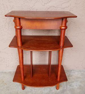 Small table for Sale in Santa Clara, CA