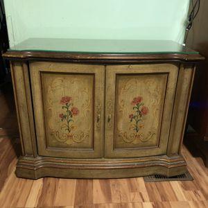 Antique Record Player Cabinet for Sale in Alexandria, VA