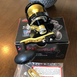 Avet SX 6/4 MC Raptor Fishing Reel for Sale in Hacienda Heights,  CA