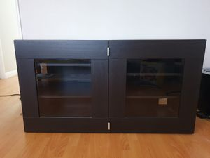 BESTA TV CABINET FROM IKEA for Sale in Los Angeles, CA