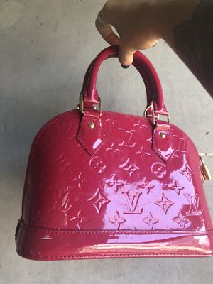 Louis Vuitton Alma BB for Sale in Las Vegas, NV