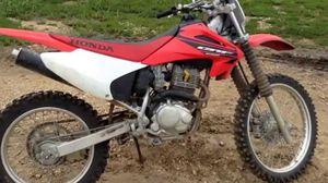 2002-2008 Honda 230 dirt bike I'll pay top dollar for Sale in Ocoee, FL