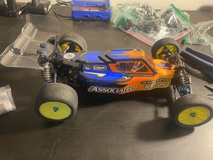 Team associated buggy for Sale in Winter Haven, FL