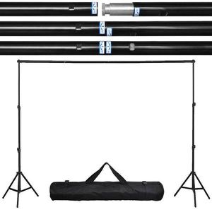"""8x10""""ft portable backdrop Stand perfect for business/events/Party's for Sale in Chino, CA"""