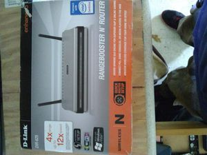 Wifi router for Sale in Middleburg, FL