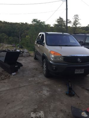 Buick rendezvous 2003 for Sale in Reedsville, OH
