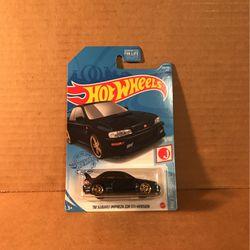 Hot Wheels '98 Subaru Impreza 22B STI Version for Sale in Gladstone,  OR