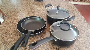 Cookware set for Sale in Austin, TX