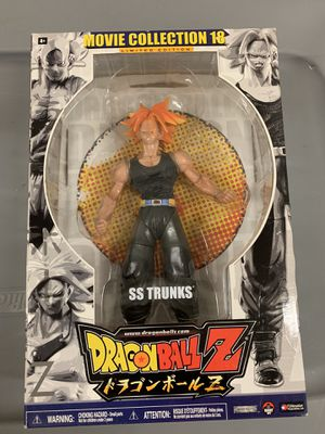 Dragon ball z Trunks for Sale in Cypress, CA