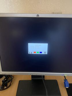 "HP Monitor 20"" for Sale in Paramount,  CA"