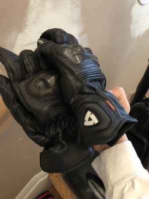 Woman fit motorcycle gloves for Sale in Chantilly, VA