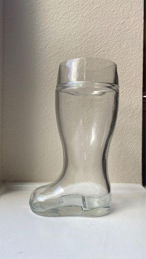 Das boot glass for Sale in San Antonio, TX