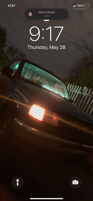 94 Ford ranger for Sale in Pickerington, OH