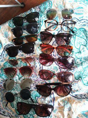 Name brand sunglasses! New men and women for Sale in Wichita, KS