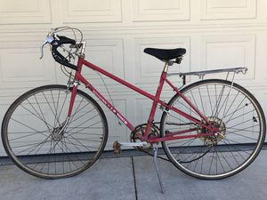 Old school- Schwinn LE Tour(fixer sold as is) for Sale in West Covina, CA