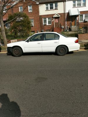 2004 Chevy Malibu Classic for Sale in Washington, DC