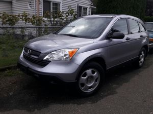 Vendo 2007 Honda Crv for Sale in Portland, OR