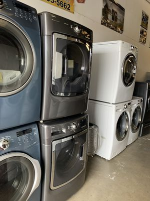 MAYTAG MAXIMA SET ULTRA CAPACITY for Sale in Houston, TX