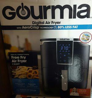 NIB Gourmia Air Fryer for Sale in Sistersville, WV