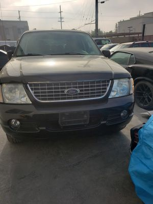 2003 Ford Explorer for Sale in Los Angeles, CA