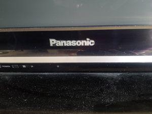 "Panasonic 55"" TV for Sale in Layton, UT"