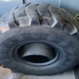 Big tire for CrossFit or any workout for Sale in Paso Robles, CA