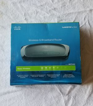 Cisco wireless Router for Sale in Sanford, FL