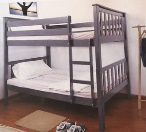 Bunk bed 🛌 for Sale in Hialeah, FL