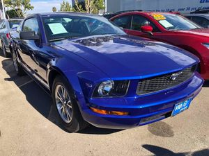 2005 Ford Mustang for Sale in Lawndale, CA