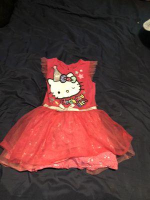 Hello kitty dress for Sale in La Mirada, CA