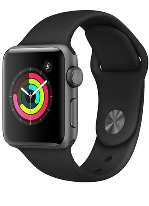 Apple Watch series 3 for Sale in US