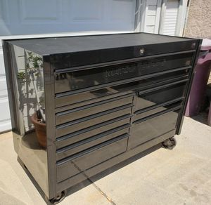 Matco tool box for Sale in Los Angeles, CA