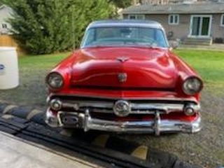 1954 Ford Skyliner Glass Top for Sale in Bonney Lake,  WA