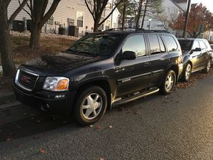2003 G M C envoy 4x4 116k mil 1 Owner for Sale in Laurel, MD