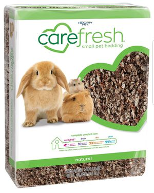 Carefresh Small Animal Bedding, Natural for Sale in Silver Spring, MD