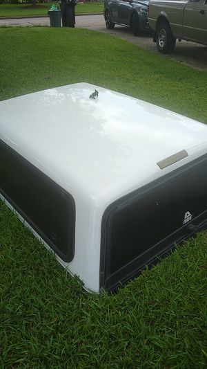 ARE camper shell for Sale in Friendswood, TX