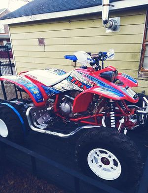 🔰For Sale🔰Honda TRX 400cc 600🔰 for Sale in Port St. Lucie, FL