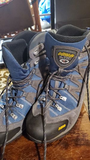 Asolo hicking/work boot. 10 for Sale in Vacaville, CA
