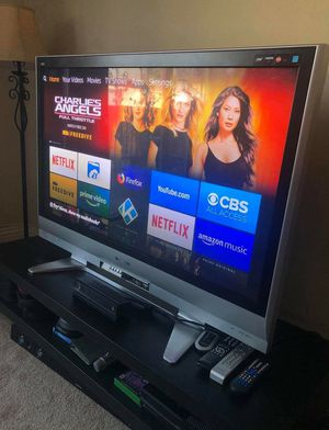"""Panasonic Viera 50"""" TV (not a smart TV) for Sale in Lakeside, CA"""
