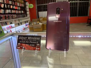 S9 plus unlocked $449💣💣💣💣 for Sale in Las Vegas, NV