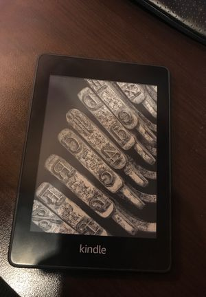 Kindle paper white. Most Recent Model for Sale in Beverly Hills, CA