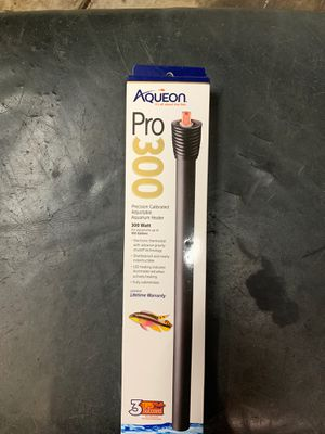 Aqueon fish tank heater for Sale in Fairview, OR