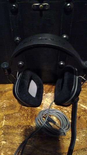 Gamecom gaming headphones for Sale in Salt Lake City, UT