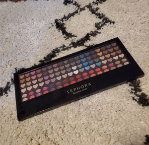 Sephora Beautiful Crush Makeup Palette for Sale in Bossier City, LA